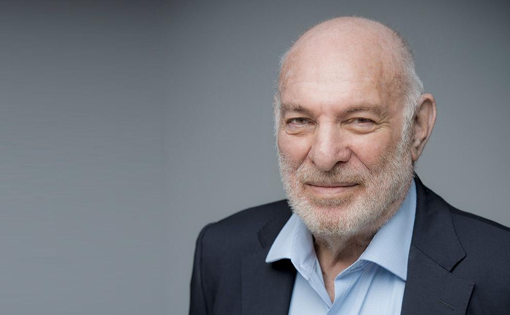 Morton Rabin